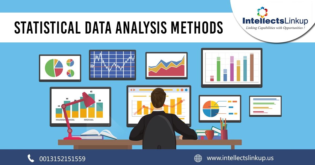 Statistical Data Analysis Methods and Importance